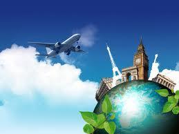 mundo viajero